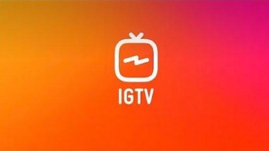 IGTV Kya hai