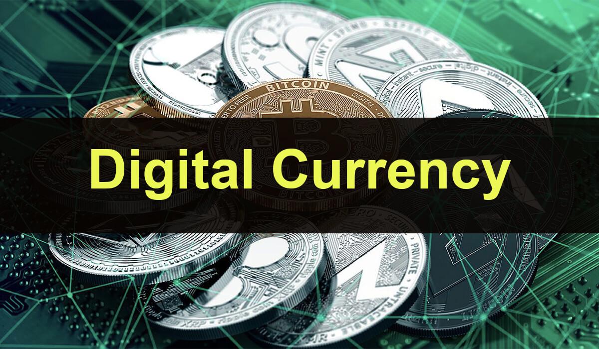 digital currency kya hai